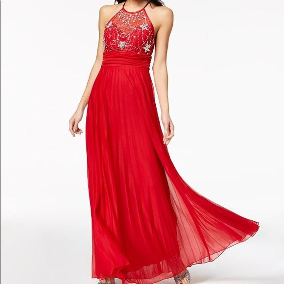 bddd344c9b2f1 Say Yes To the Dress from Macy s evening gown. Boutique. B Darlin